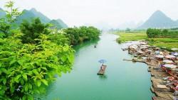 阳朔娱乐-遇龙河
