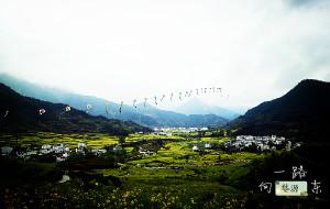 【庐山图片】一路向东:庐山-景德镇-婺源-黄山