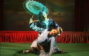 缅甸娱乐-Mintha Theater