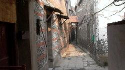 扬州娱乐-南河下历史街区