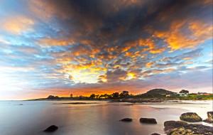 【塔斯马尼亚图片】初秋的澳洲·塔斯马尼亚