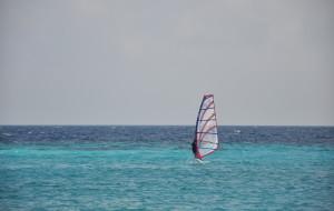 马尔代夫娱乐-帆船