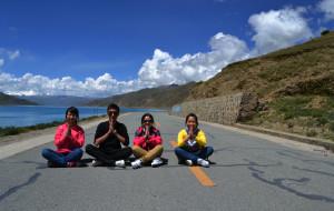 【江孜图片】【天上的西藏 越过的天堂】伪朝圣之旅