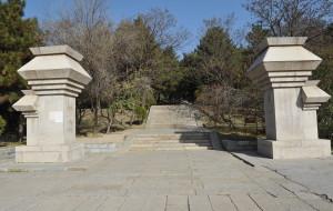 【黄陵图片】再走陕北-----二拜黄帝陵