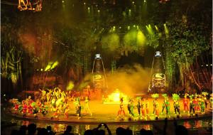 广州娱乐-长隆国际大马戏