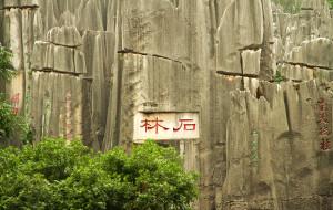 【石林图片】云南第一站----石林