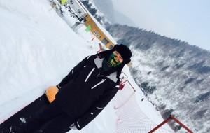 雪乡娱乐-双峰滑雪场