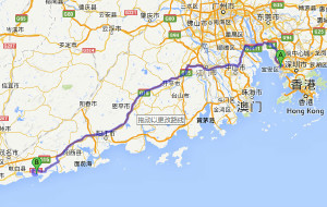 【茂名图片】广东十大必去海岛之茂名放鸡岛+浪漫海岸周末放逐之旅