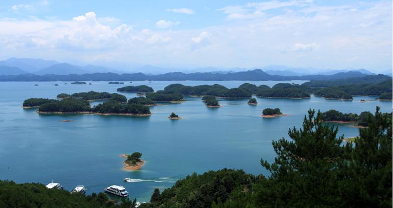 千岛湖旅游图片,千岛湖自助游图片,千岛湖旅游景点