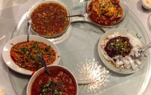 奥兰多美食-Empire Szechuan