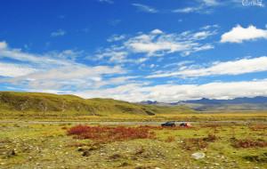 【理塘图片】以梦为马,壮游西藏——自驾20天,川藏入,青藏出!