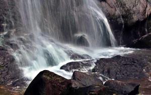 【贺州图片】贺州:秀美姑婆山 神奇十八水