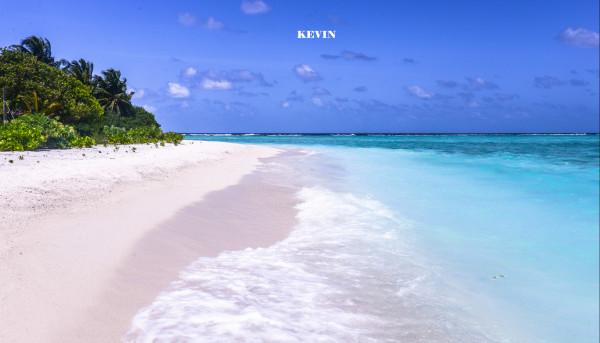 感受不一样的马尔代夫居民岛马富士--跳岛游--比亚度