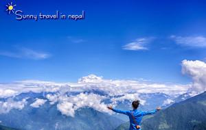 【尼泊尔图片】尼泊尔—14天阳光之旅【Sunny travel in Nepal】