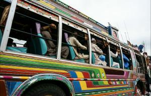 【巴基斯坦图片】这是一次长长的旅程:白沙瓦的遭遇