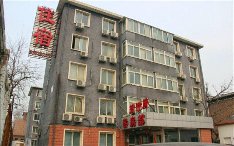 北京长城图片