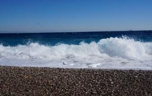【希腊图片】2014希腊罗德岛与圣托里尼岛之淡旺季对比游(3月和10月)