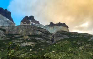 【智利图片】智利百内国家公园W线攻略: Torres del Paine