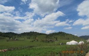 【陇县图片】关山牧场
