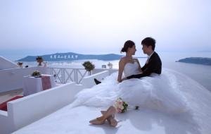 【雅典图片】悬崖上de爱琴美梦 #记13日希腊雅典、圣托里尼、扎金索斯 婚礼+蜜月自助游(多图、超详细)#