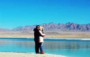 【湟中图片】青海湖冬天也可以很美丽冻人  1000km环湖自驾游 冬季你不知道的青藏高原