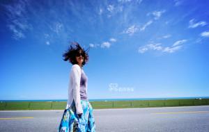 【兰州图片】迎着太阳飞翔 — 2014年7月青海自驾游