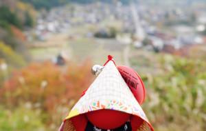 【白川乡图片】十一月日本重游-名古屋-京都-宇治-大阪-奈良-高山-白川乡