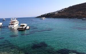 【爱琴海图片】希腊之旅...米克若斯岛风景