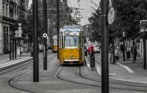 【匈牙利图片】布达佩斯:一杯酒 一个微笑 一座城