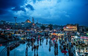 【土耳其图片】星月相伴 ,看不厌沧海桑田--记土耳其的8天9晚