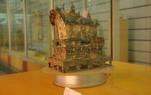 【临潼图片】踏遍陕西之临潼—金棺银椁(临潼博物馆)