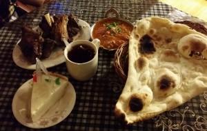 西藏美食-娜玛瑟德餐厅(宇拓路店)