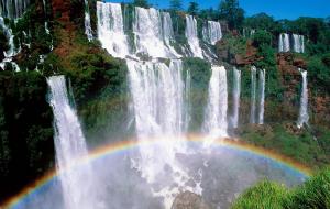 伊瓜苏国家公园图片