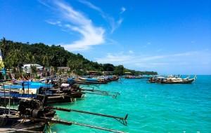 【苏梅岛图片】【GO WITH KIKI】泰国11天随性游。香港-曼谷-普吉-苏梅岛-曼谷-深圳