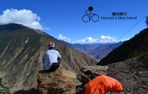【工布江达图片】藏地骑行 Honvei's bike travel