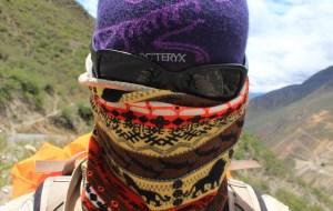 【哈巴雪山图片】攀更高的山峰,望更美的风景:五天两次登顶哈巴雪山