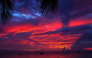 【长滩岛图片】美丽岛-Boracay