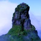 梵净山攻略图片