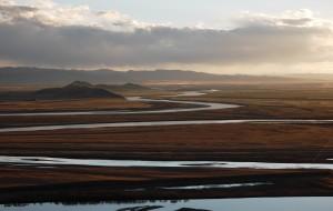【黄河图片】印象川西之九曲黄河