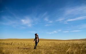 【齐齐哈尔图片】一路向北-阿尔山草原之路