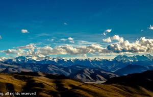 【阿里图片】雪山记得我曾来过——西藏阿里大北线不一样的打开方式