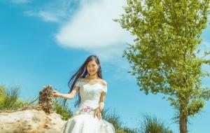 【独库公路图片】#带着我的新娘走边境#七彩张掖