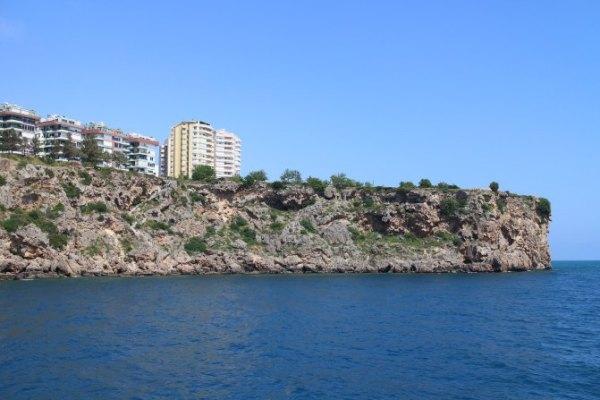 """海边餐厅,可一览海湾景色  演绎""""泰坦尼克"""":土耳其jack 中国"""