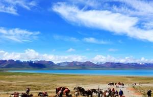 【纳木错图片】西藏篇9  纳木措一日游