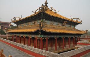 【承德图片】须弥福寿之庙-恒沙普演护祥轮
