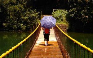 【宜兴图片】7月,和老妈一起,在陶都宜兴~~~(善卷洞,竹海,云湖大觉寺)