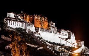 【札达图片】我们的转山路-蜜月自驾西藏两万里
