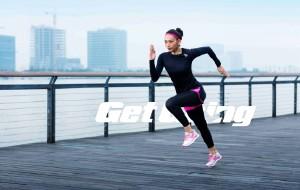 【威斯康星图片】跑,力量在你!PONY全新推出科技运动大革新