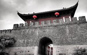 【海宁图片】单日小清新之旅 杭州出发骑行海宁盐官古镇