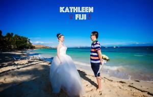 【斐济图片】【带着爸妈去旅行】我的斐济婚礼